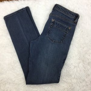 CAbi Slim Jean style 622 size 10